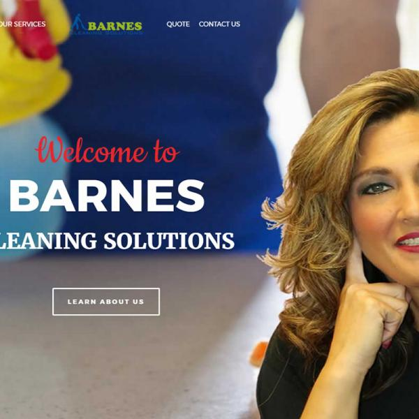 Barnes Cleaning