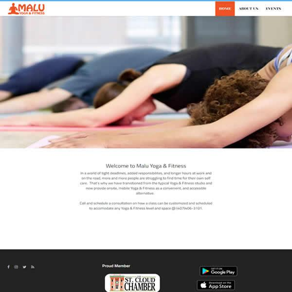 Malu Yoga and Fitness